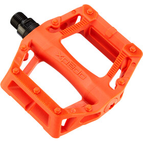 Xpedo Juvee Plattformpedal orange